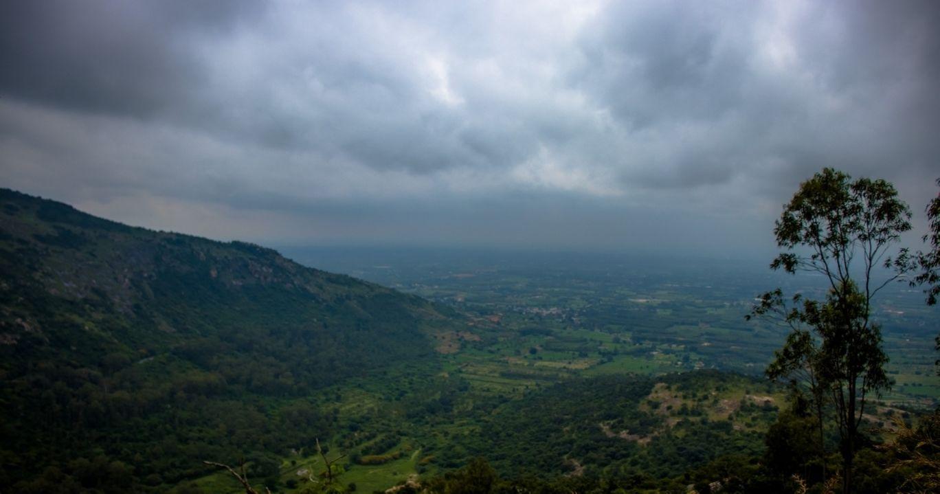 Photo of Bengaluru By Santhosham