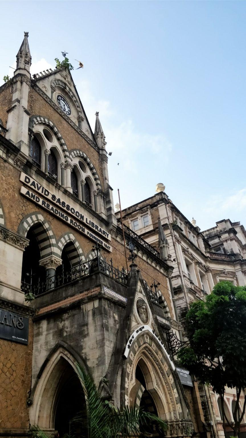 Photo of Mumbai By Aditi Bhattacharjee