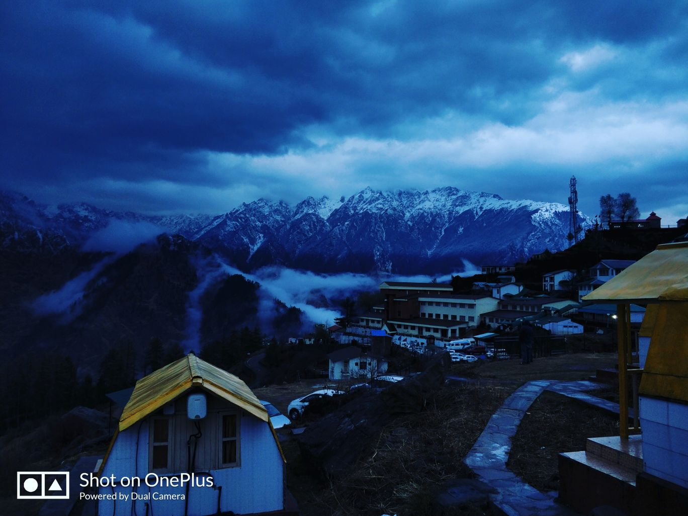 Photo of Auli Resort By Mayank