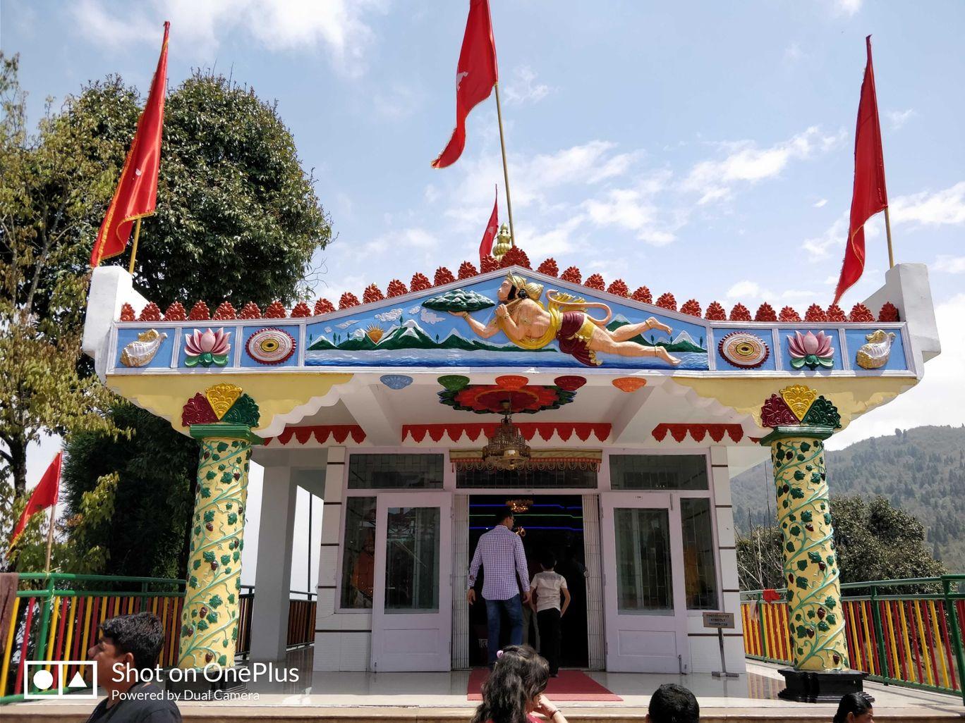 Photo of Gangtok By Mayank