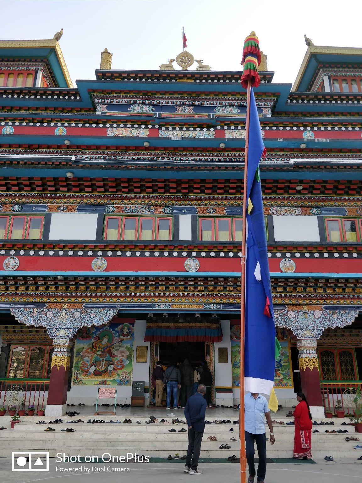 Photo of Darjeeling By Mayank