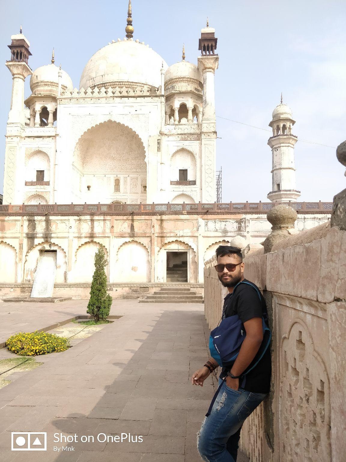 Photo of Aurangabad By Mayank