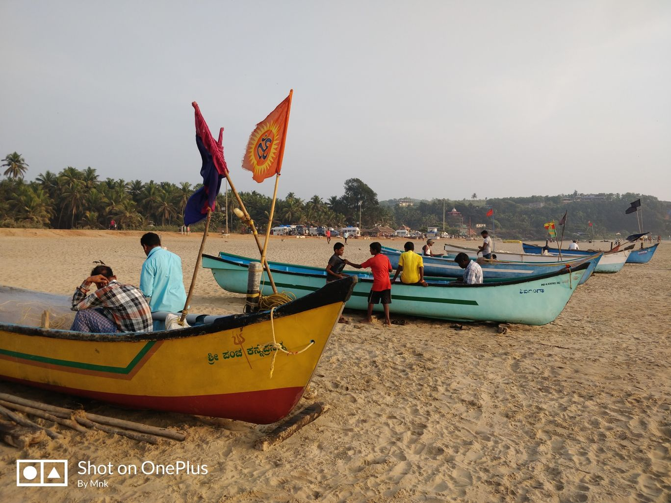 Photo of Gokarna By Mayank
