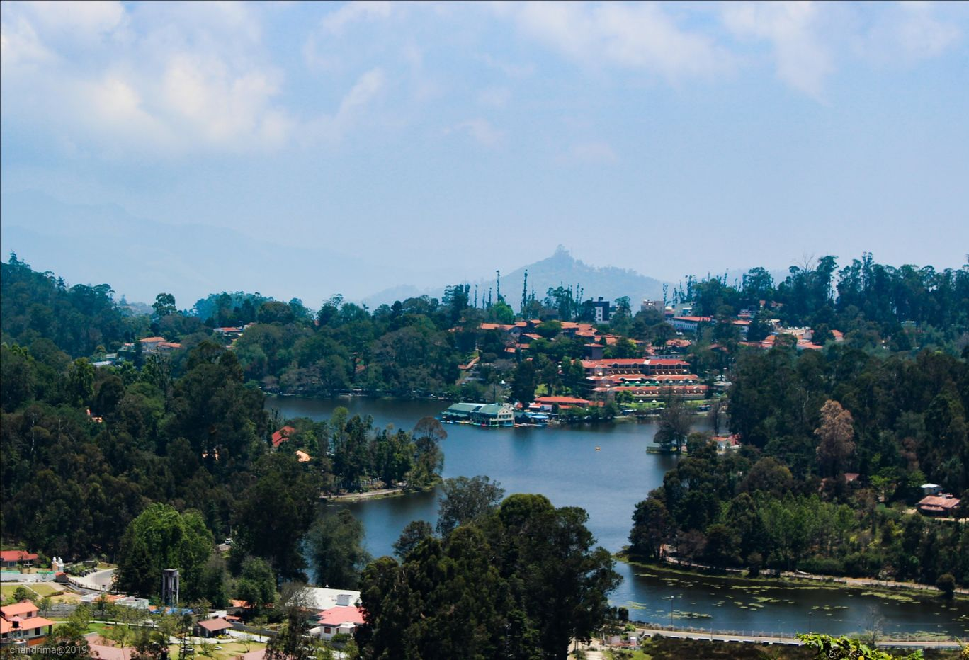 Photo of Kodaikanal By Chandrima Gain