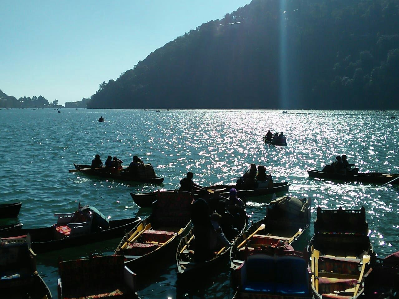 Photo of Nainital By IndiantravelgiRL