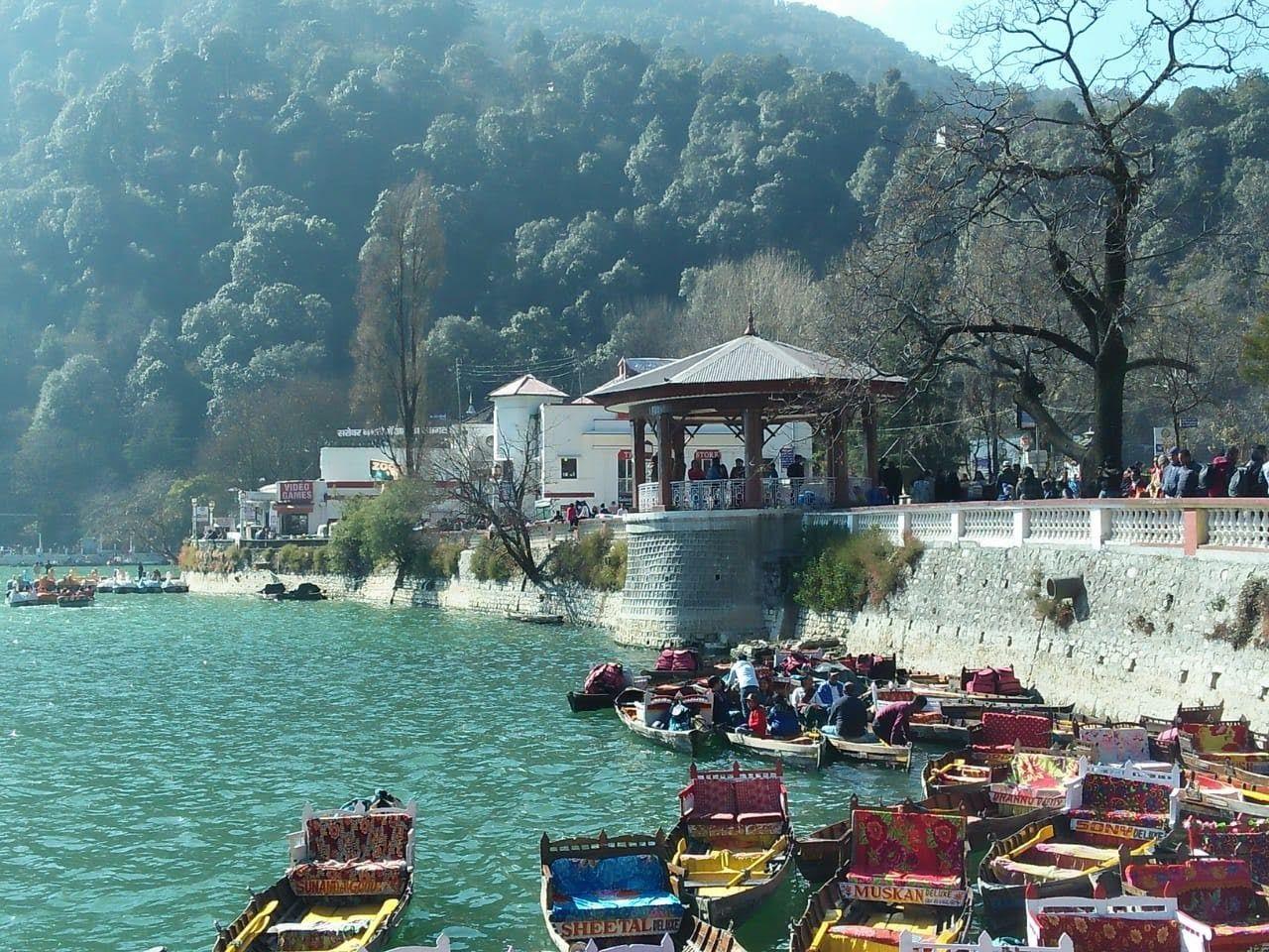 Photo of Nainital By IndiantravelgiRL