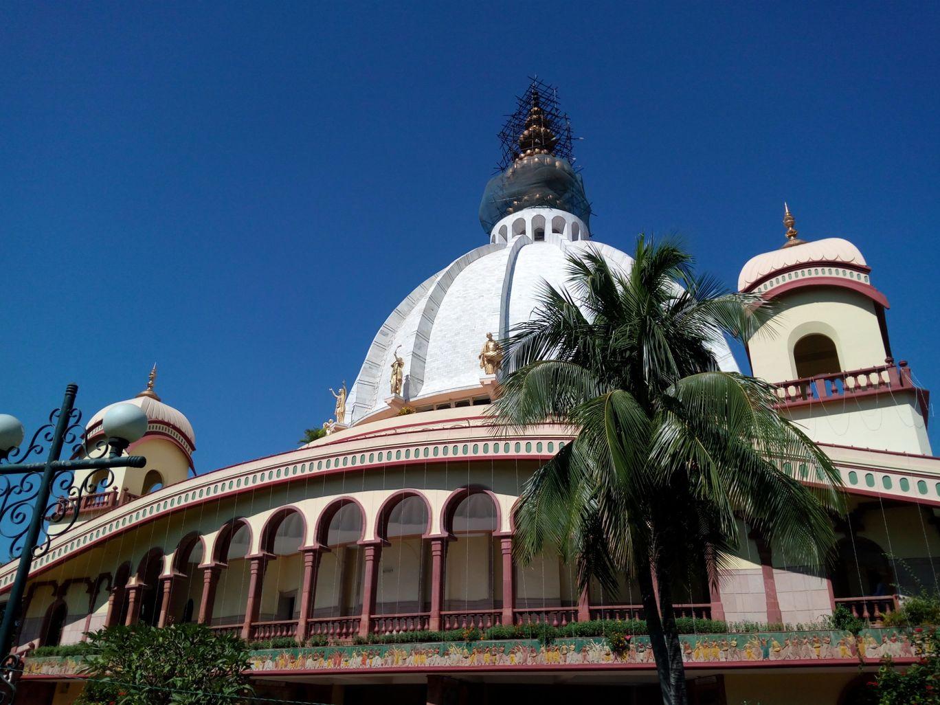 Photo of Mayapur By maitri dey