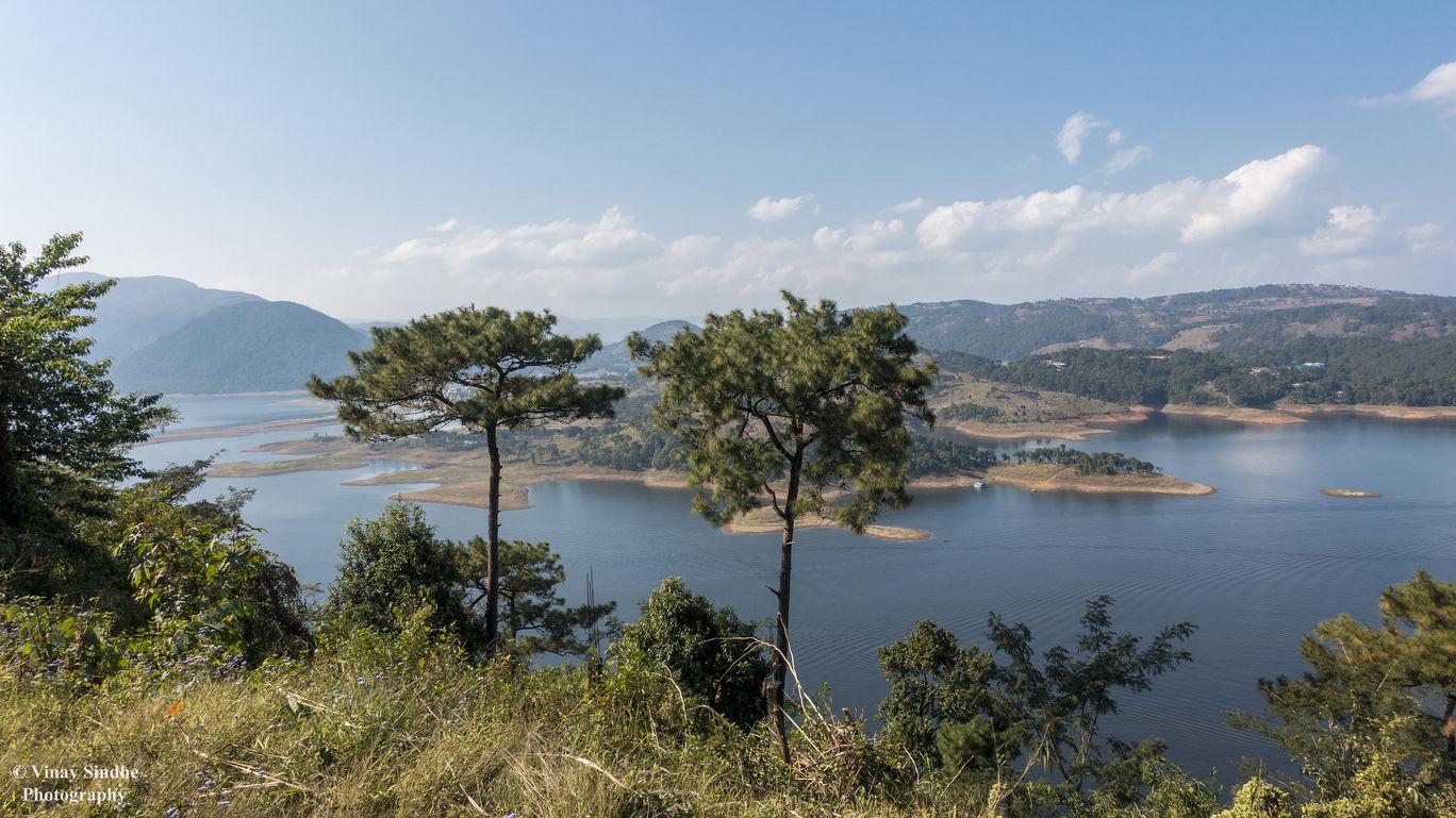 Photo of Meghalaya By vinay sindhe