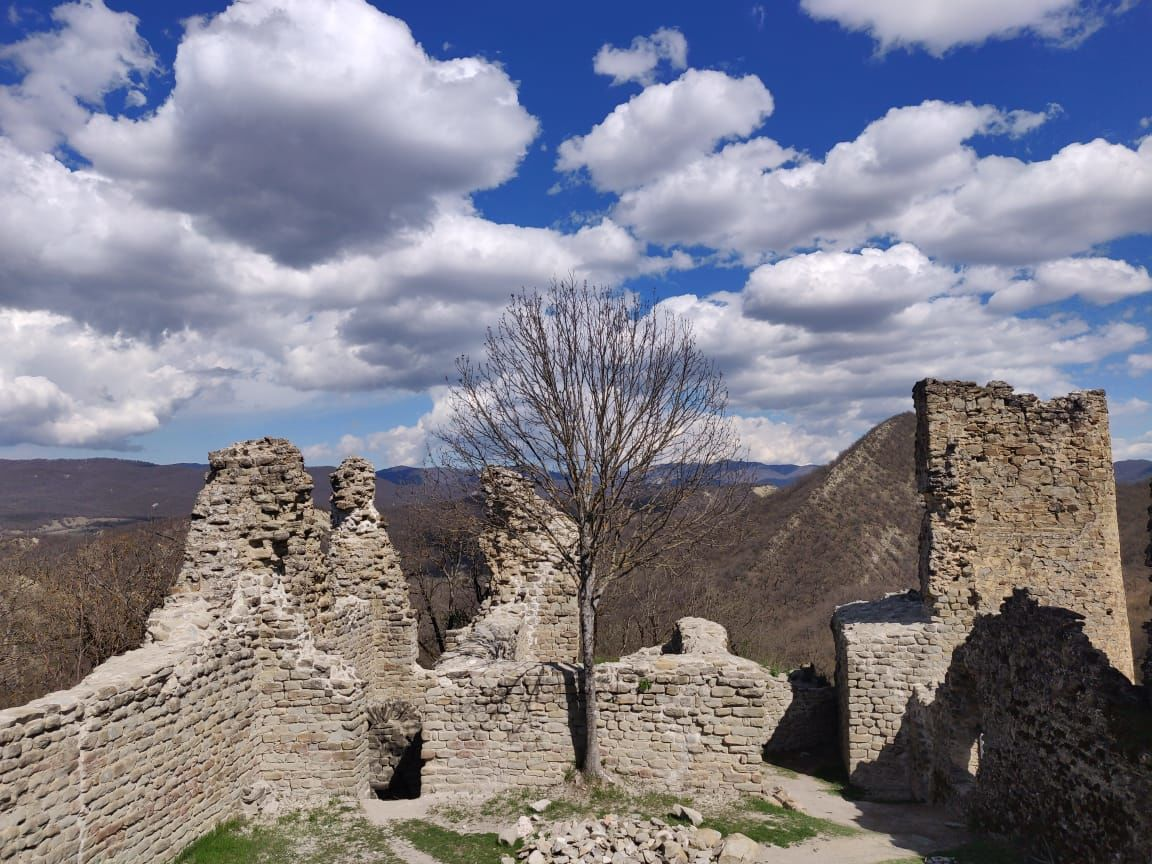 Photo of Tbilisi By Shreya WanderLove