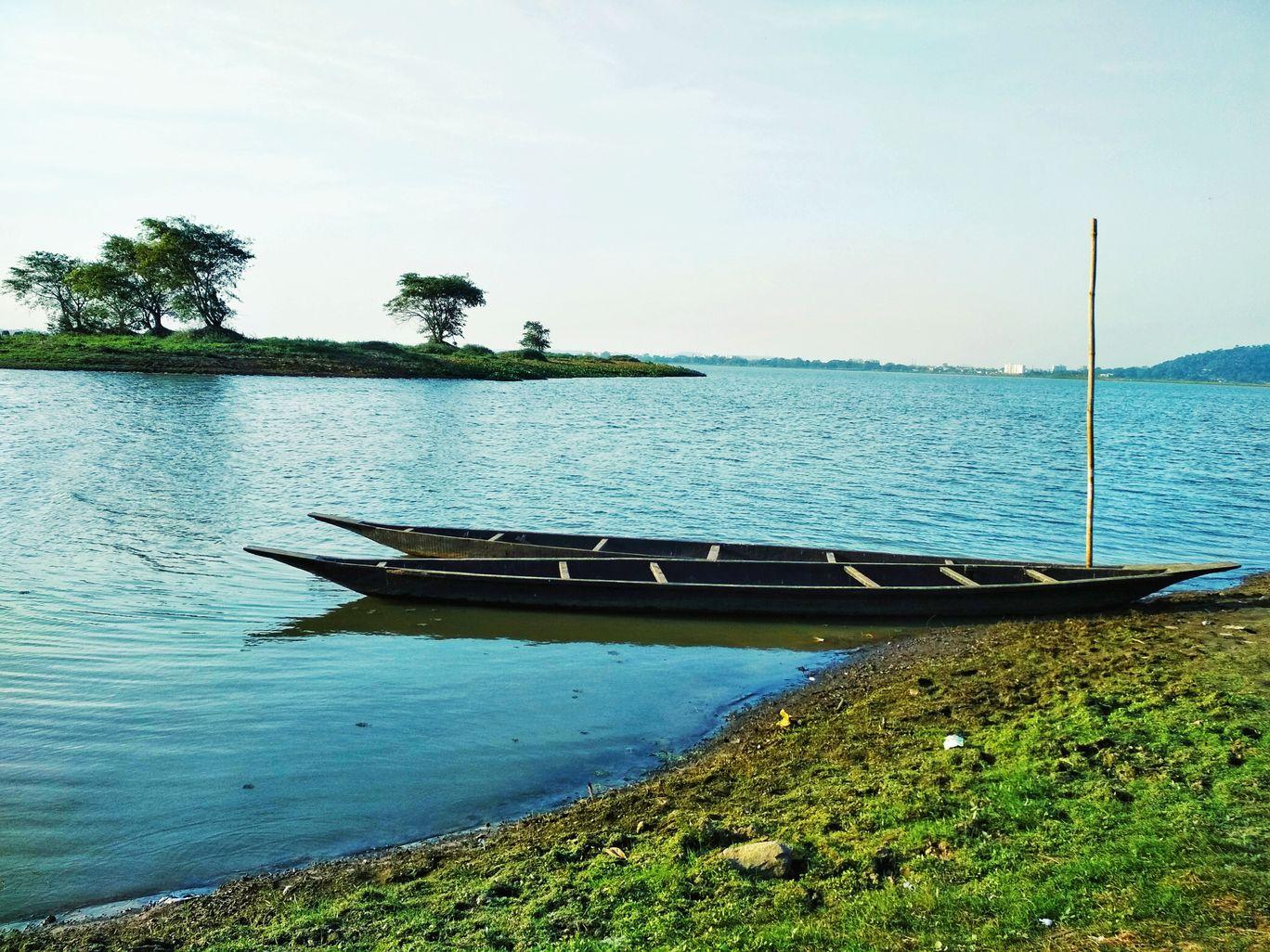 Photo of Northeast India By Minakshi Roy