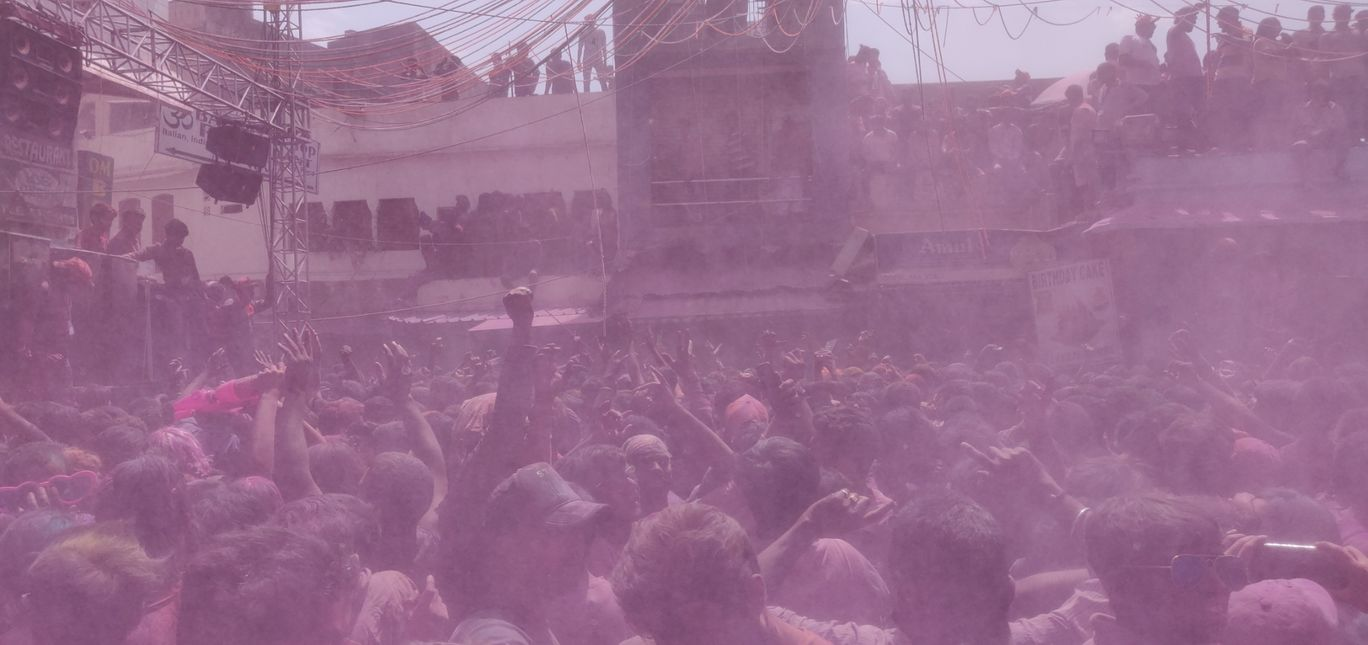 Photo of Pushkar By Shruti Jha