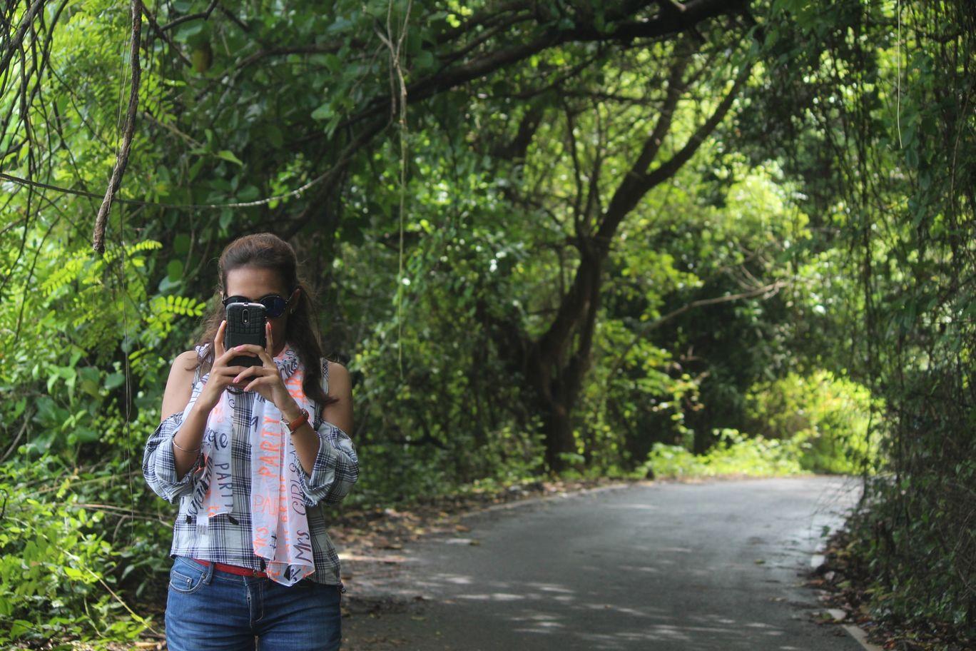 Photo of Goa By Shruti Jha