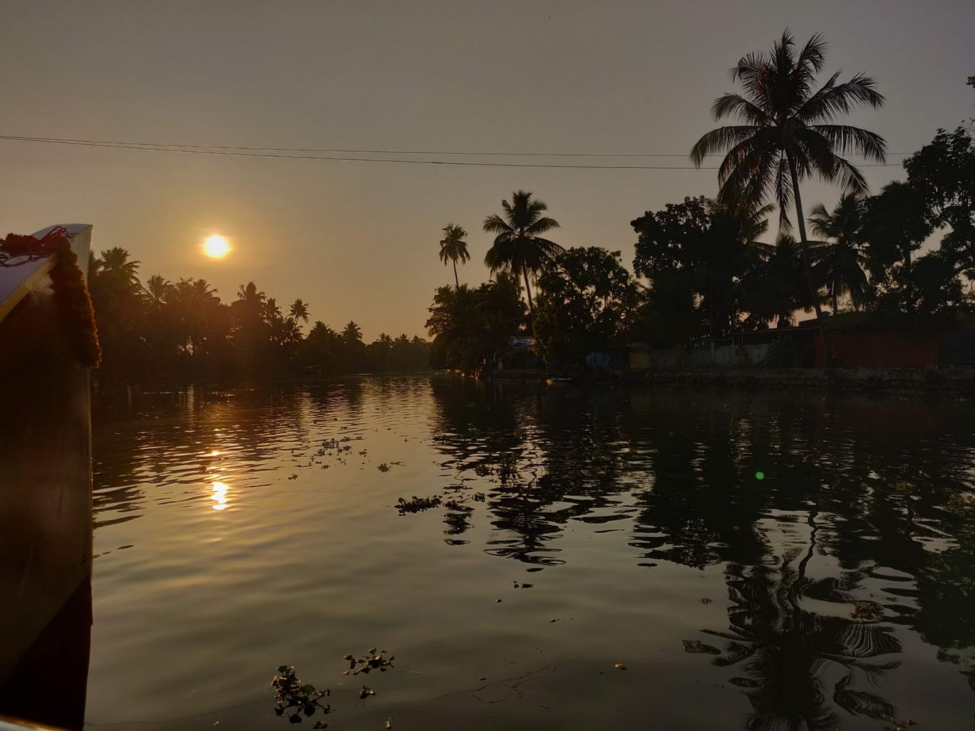 Photo of Alleppey By Shivanshi Sharma