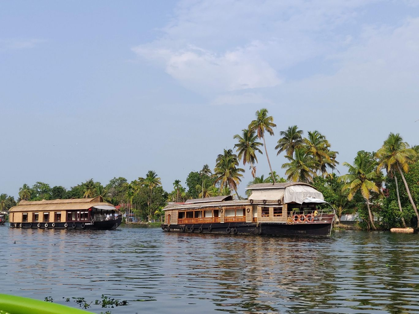Photo of Alleppey By Shivanshi Sharma