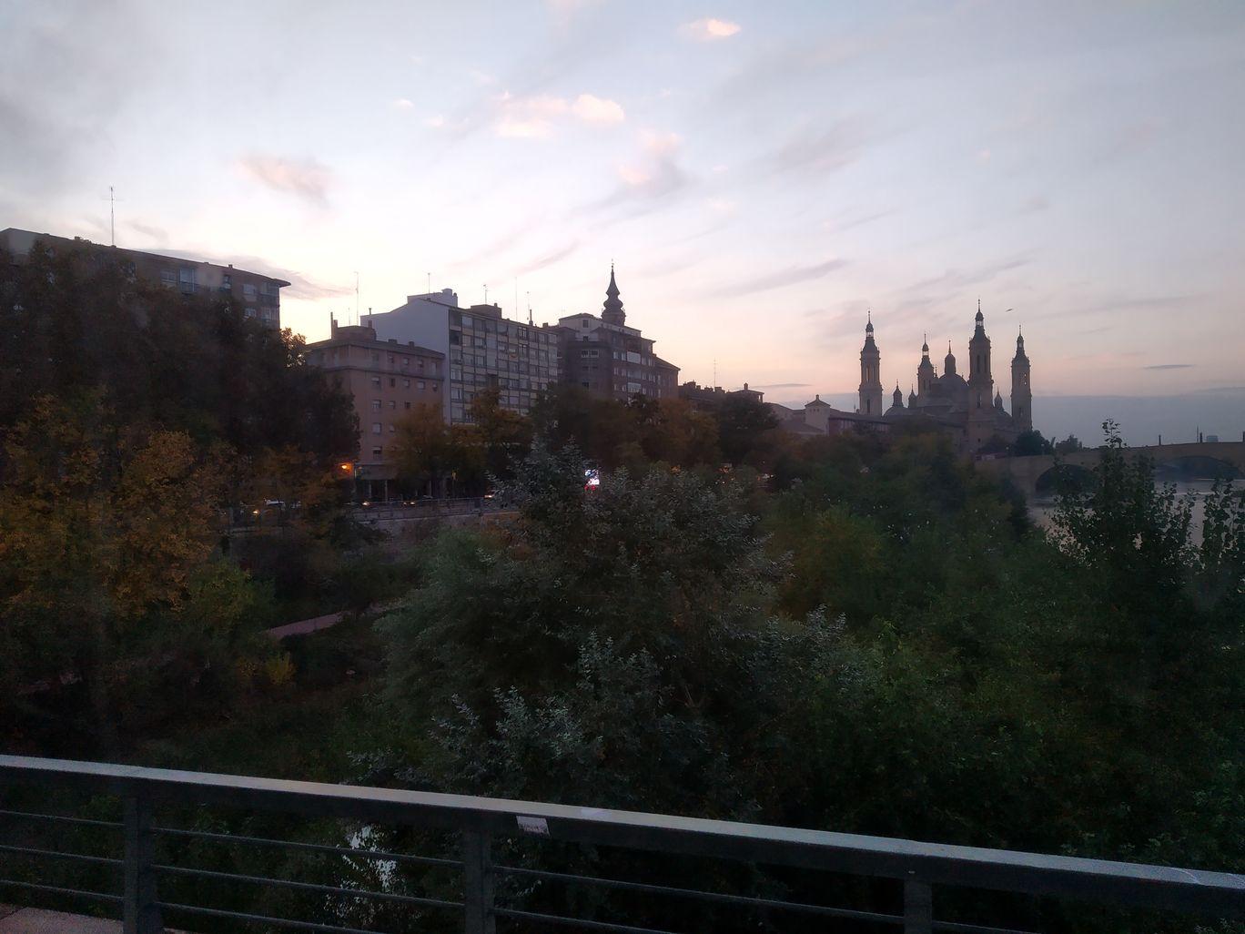 Photo of Zaragoza By soultraveller