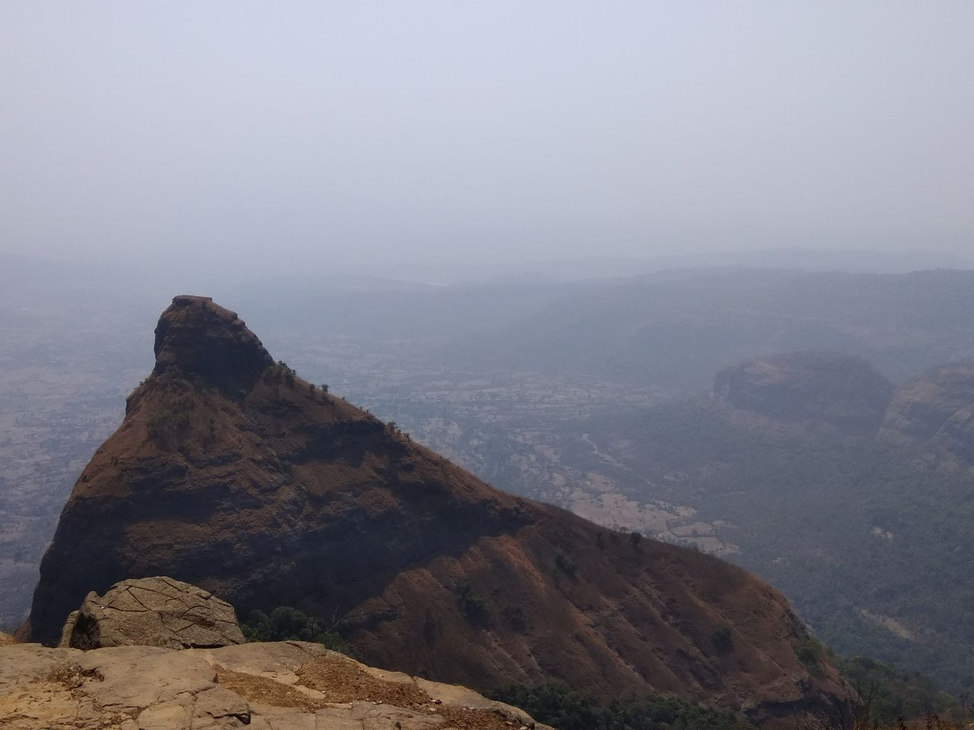 Photo of Lonavala By Anindya Roy
