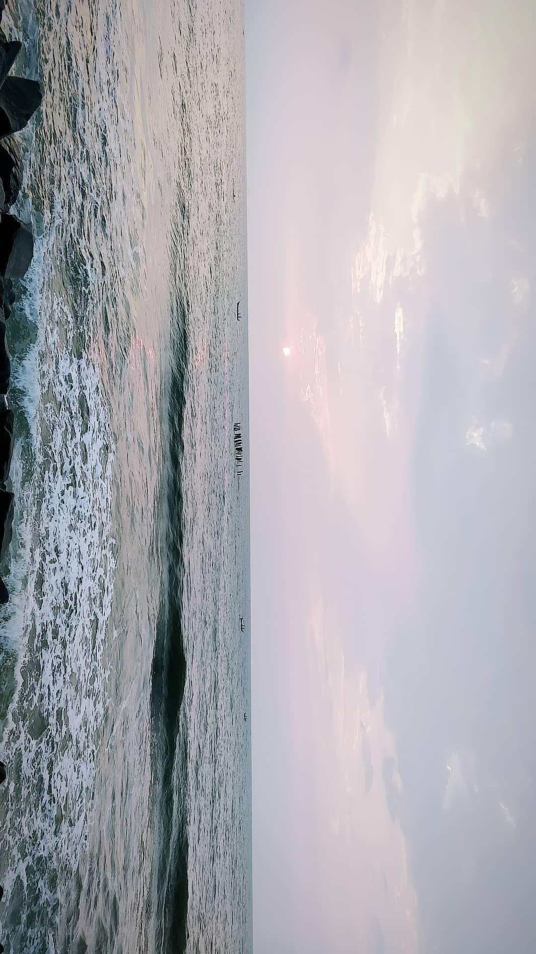 Photo of Pondicherry By Shreyansh Bhansali