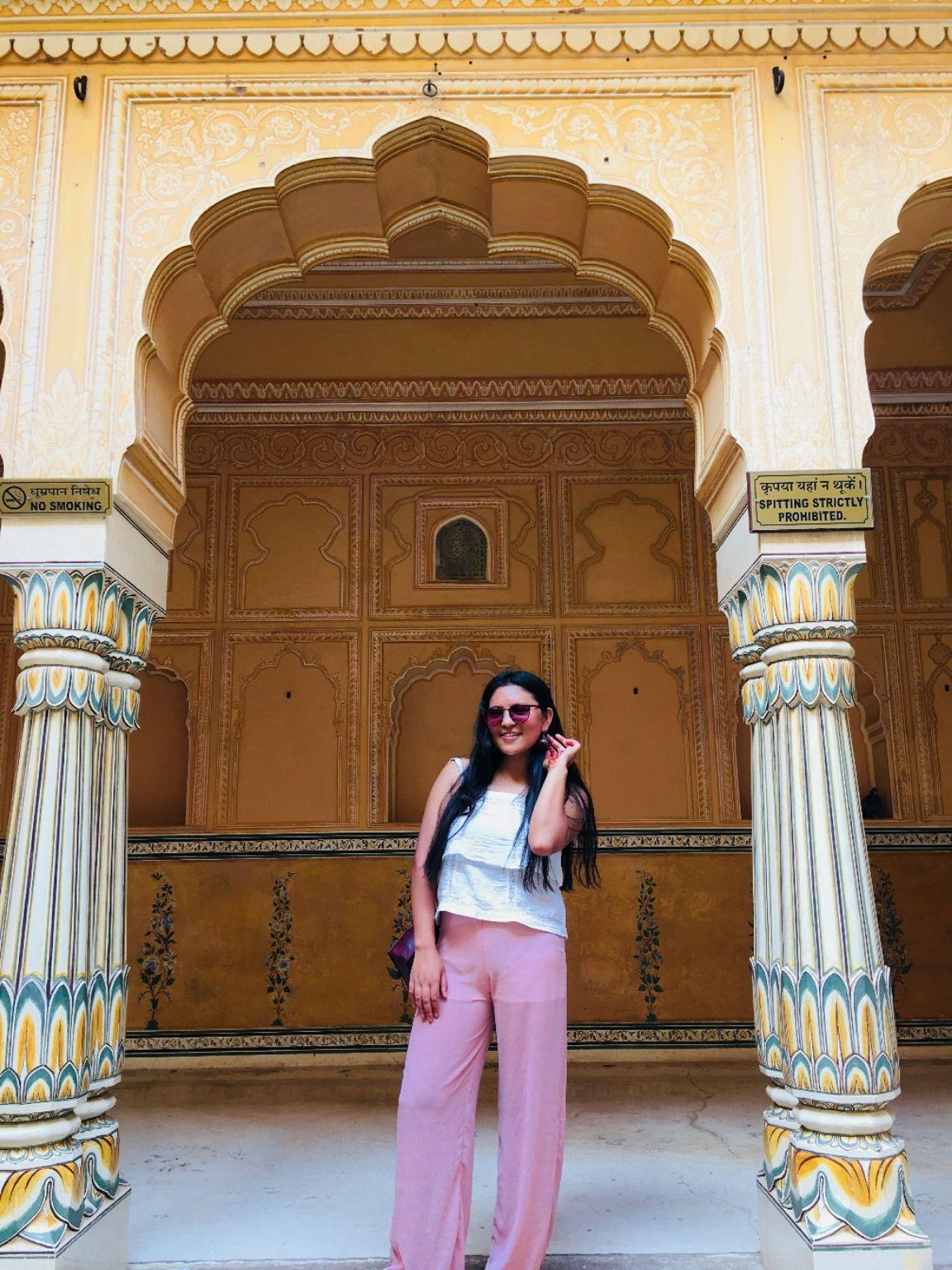 Photo of Rajasthan By Urgan spaldon