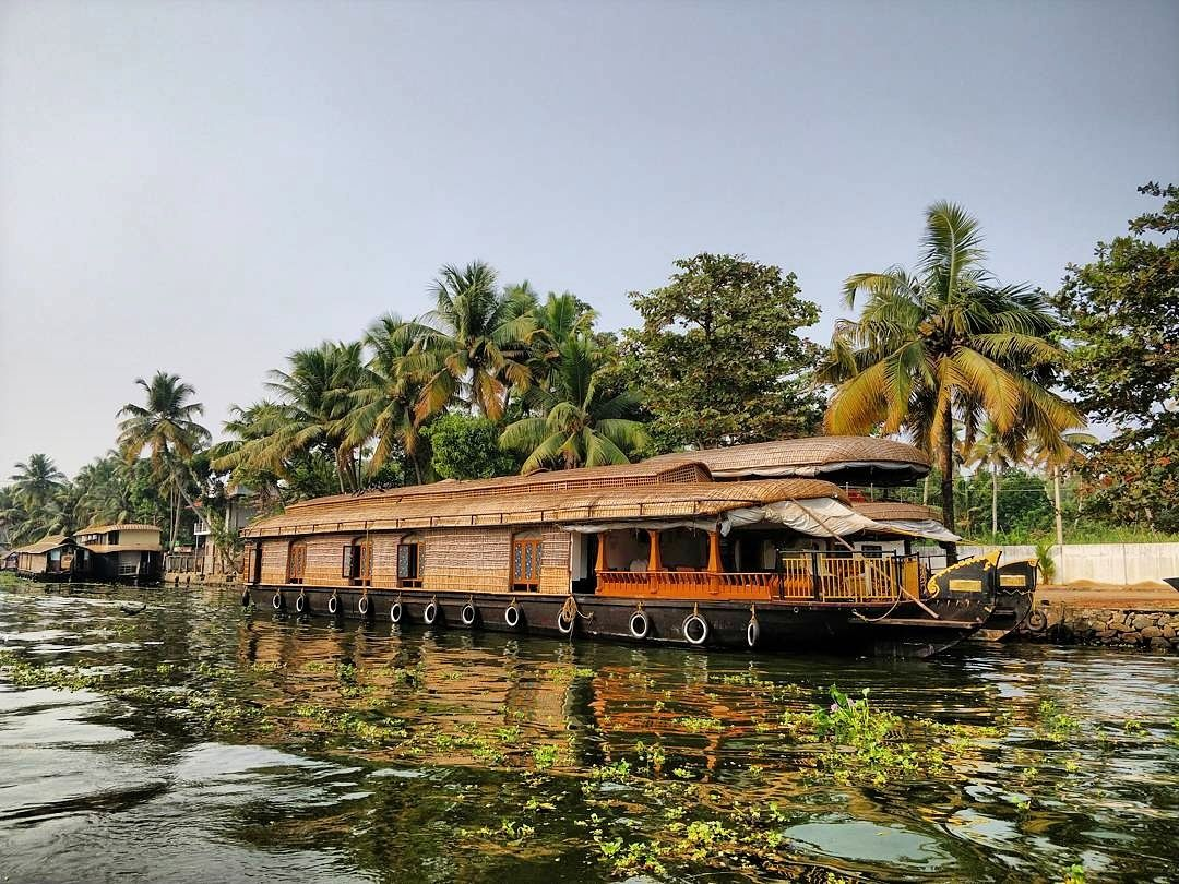 Photo of Kerala By Jayshree Harinkhede