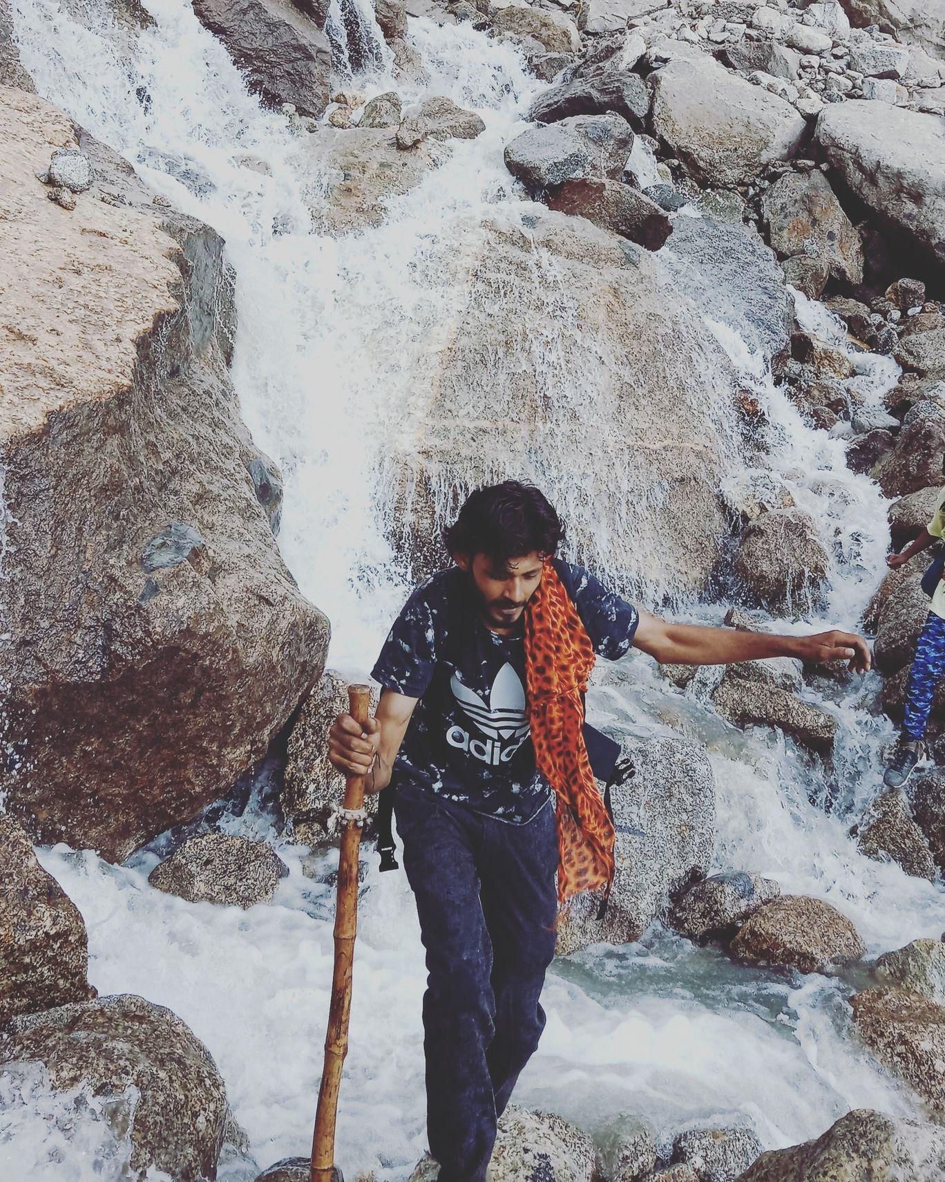 Photo of Kinnaur Kailash By Rajiv Kumar