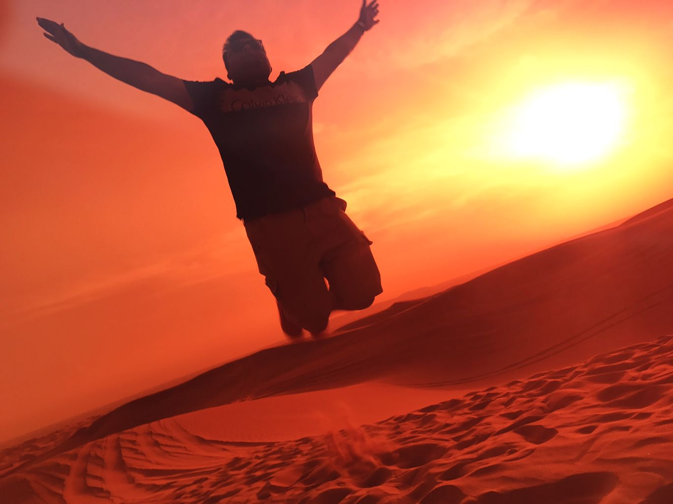 Photo of Dubai - United Arab Emirates By Abhijeet Caleb