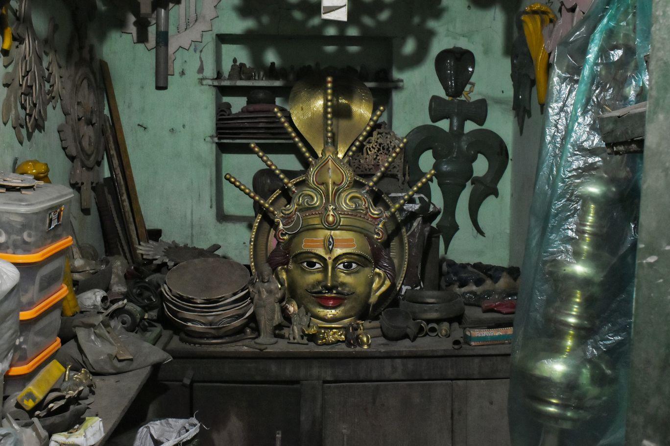 Photo of Odisha By Memory carver