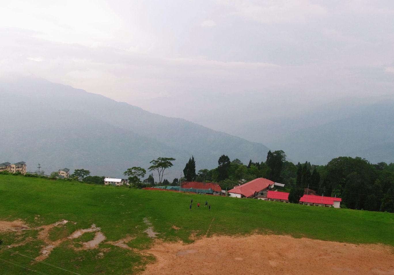 Photo of Lolegaon By Ankur Dey