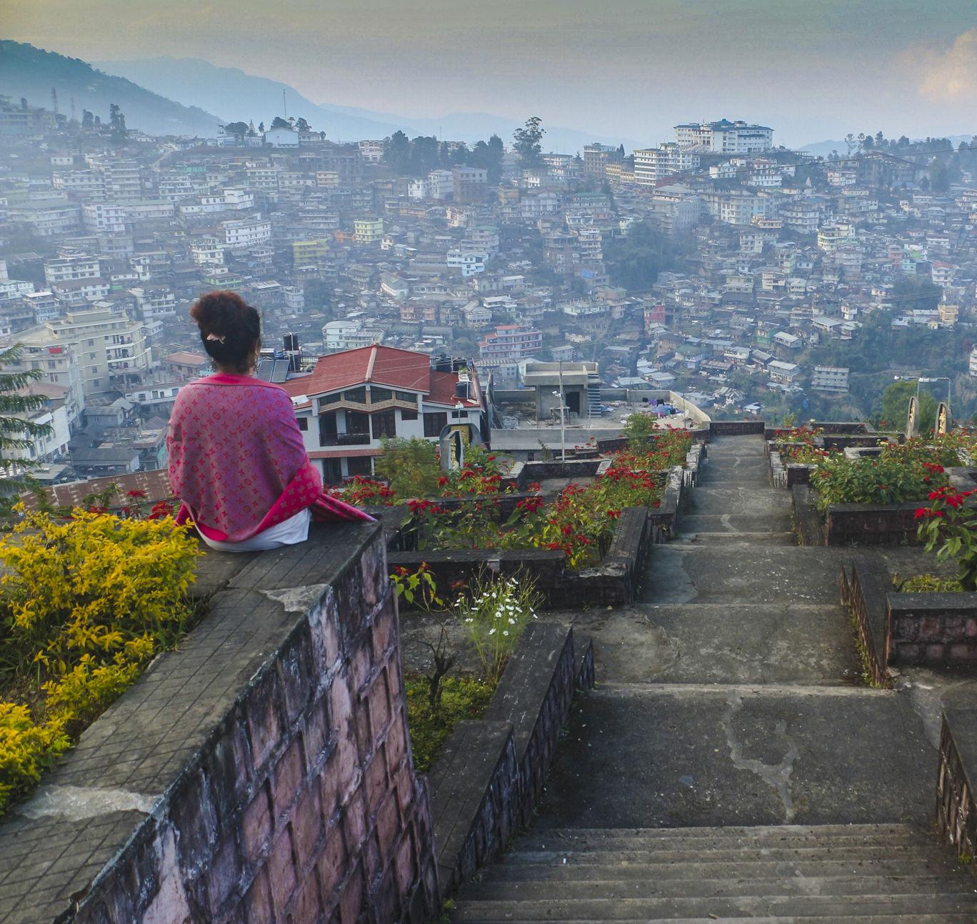Photo of Nagaland By Jili M. Wanderess