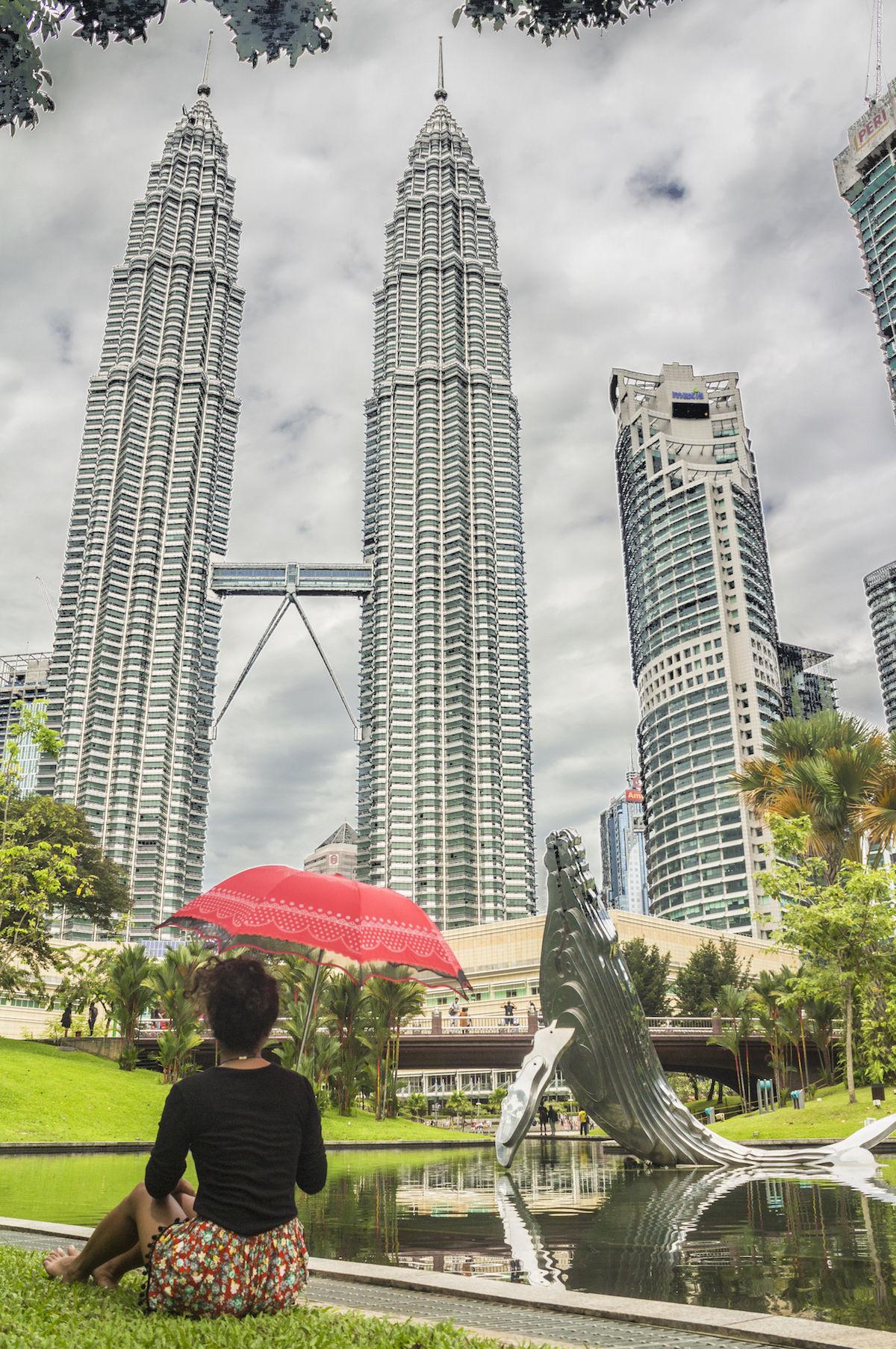 Photo of Malaysia By Jili M. Wanderess