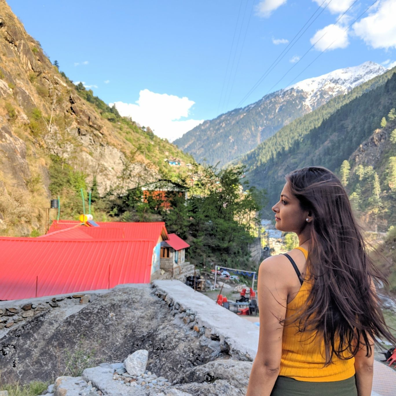 Photo of Kasol Heights - A Leisure Resort By Saumya Mishra