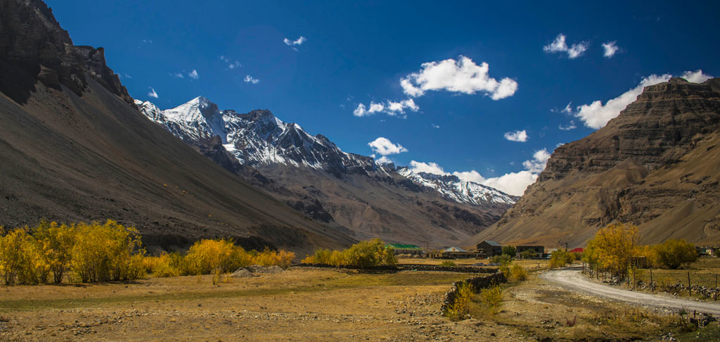 Photo of Spiti Valley- The dream place of every traveller. By Nishant Tyagi