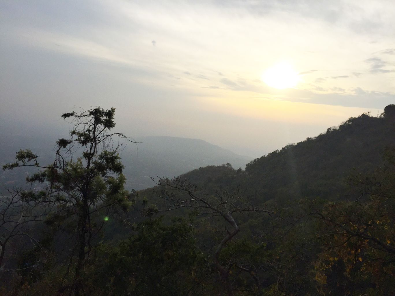 Photo of A one day trip toMUSSORIE #photoblog By Nishant Tyagi