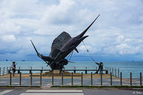 Photo of Krabi By Pathin