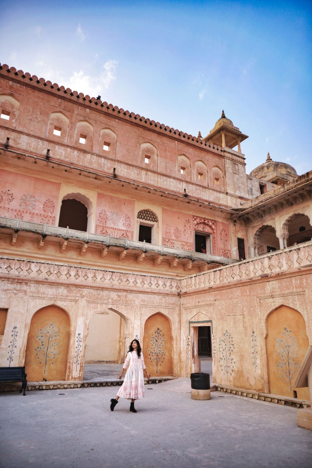 Photo of Amber Fort By Anuja Wagh
