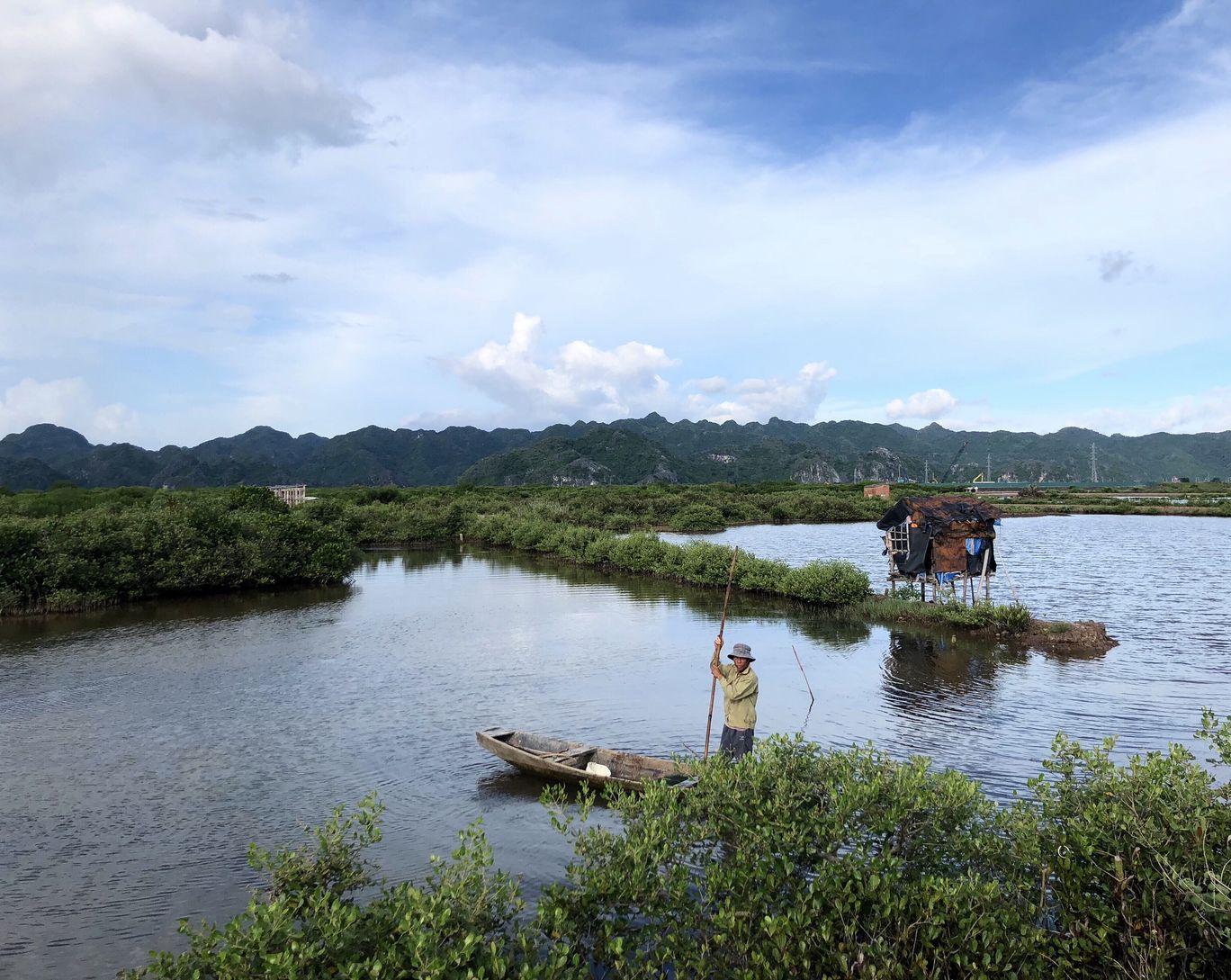 Photo of Vietnam By Anandita Pattnaik