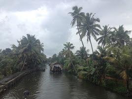 Photo of Kerala By Anandita Pattnaik