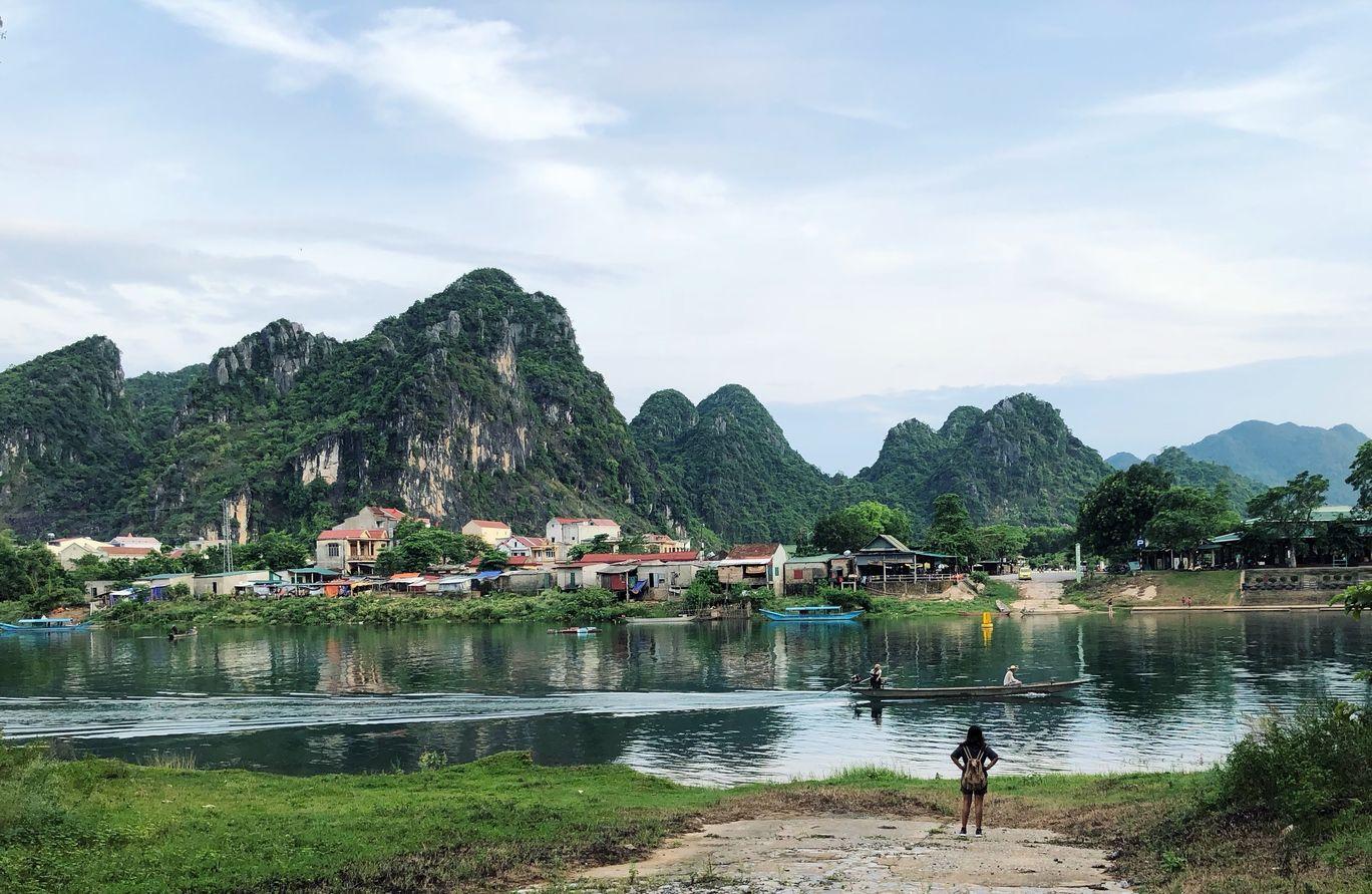 Photo of Vietnam By Akash Satpathy