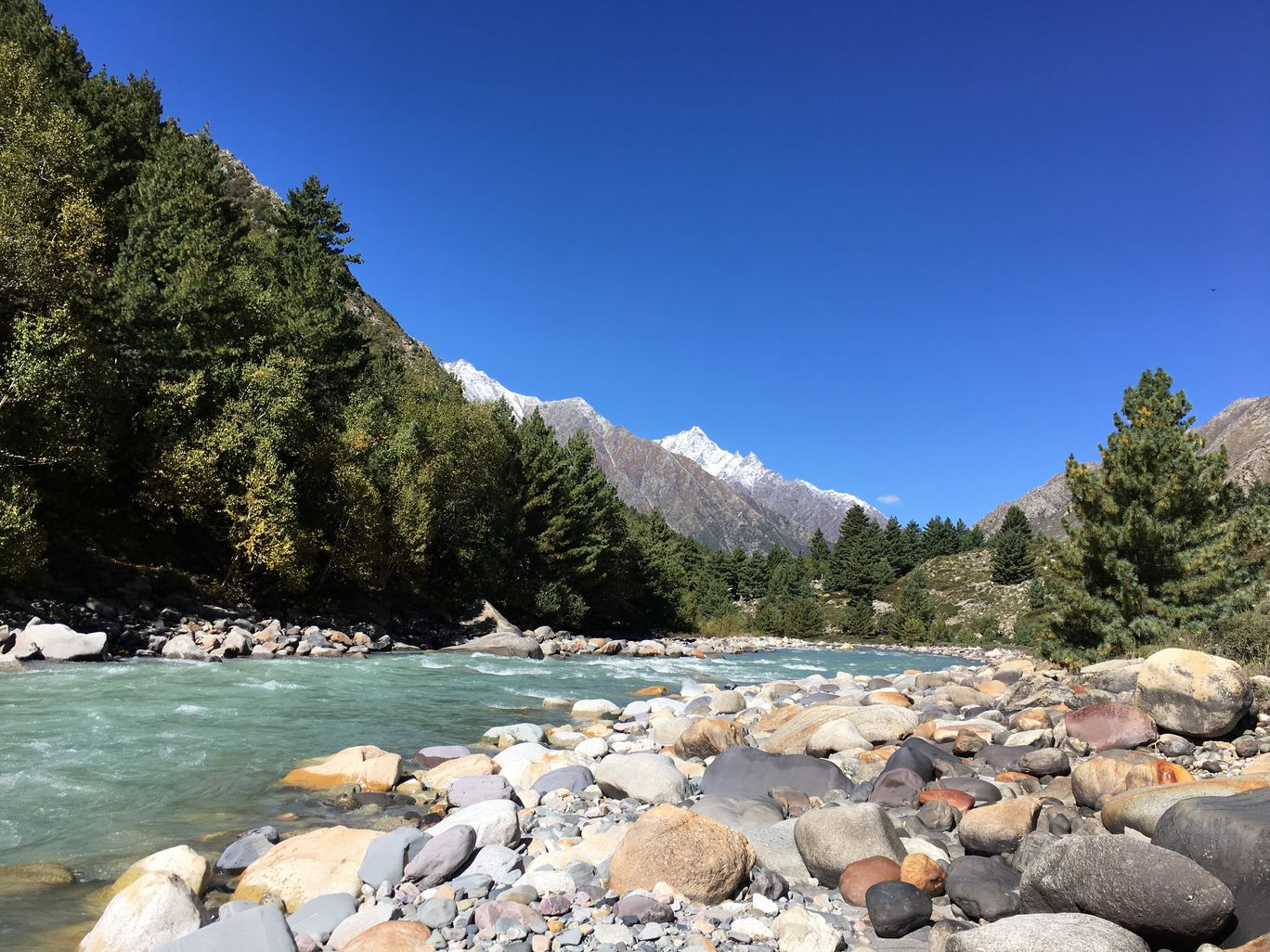 Photo of Chitkul By Akash Satpathy