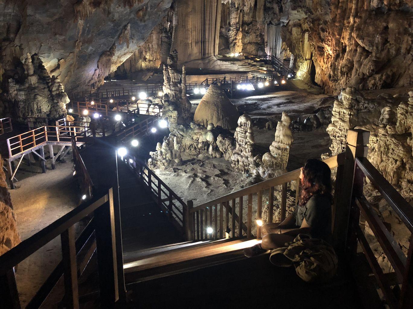 Photo of Phong Nha Cave By Akash Satpathy