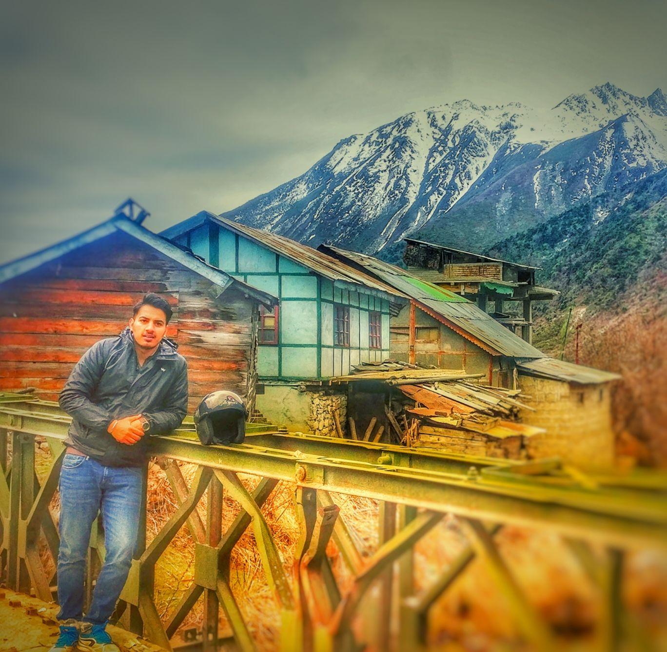 Photo of Sikkim By Lostwanderer.