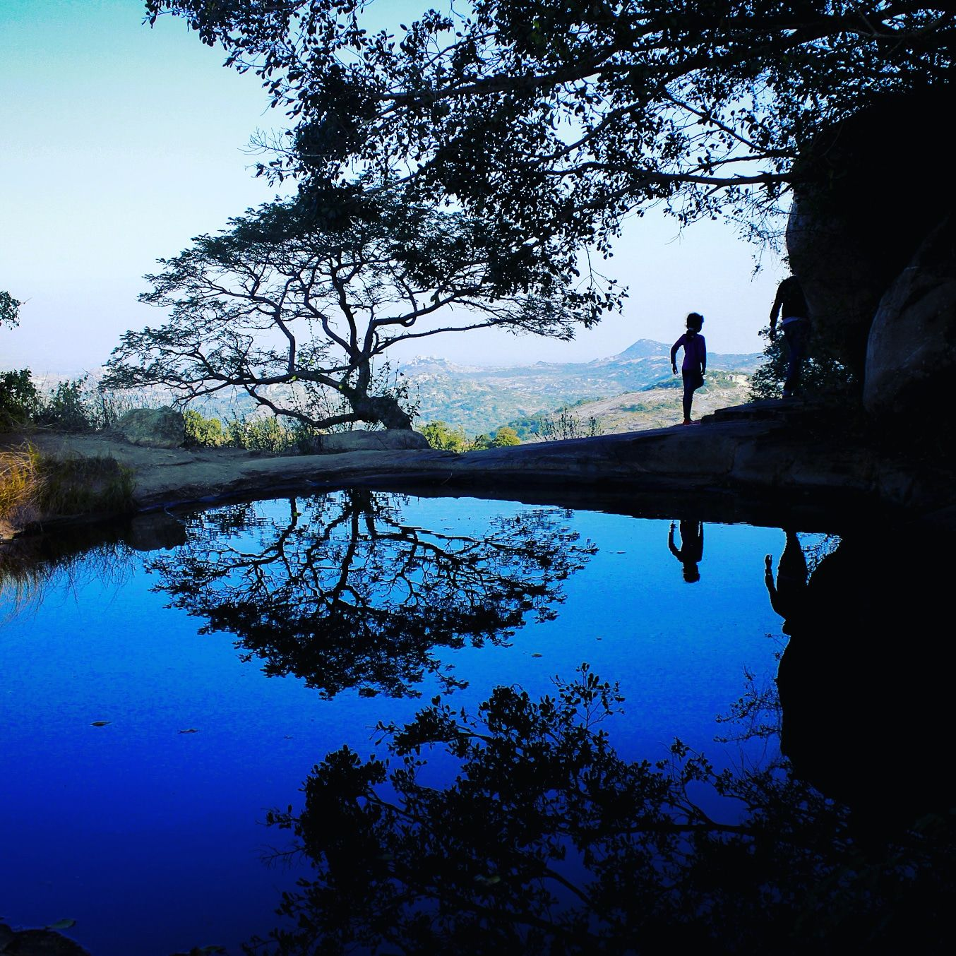 Photo of Avalabetta Hill Top View Point By Prangan Duarah