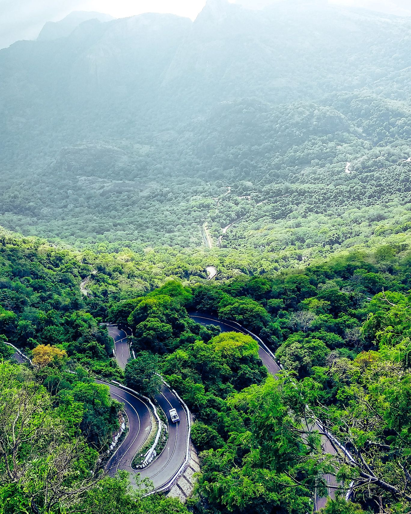 Photo of Valparai By Prangan Duarah