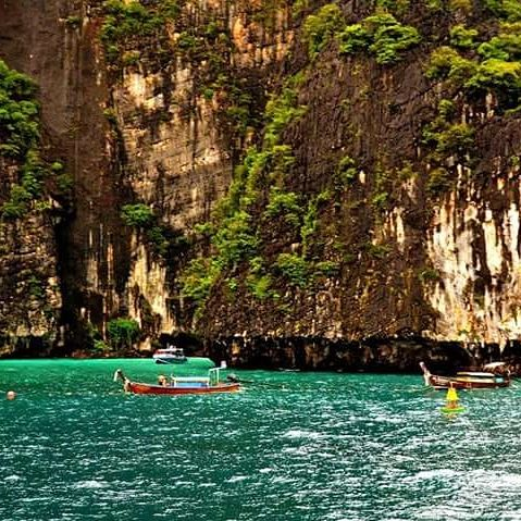 Photo of Phi Phi Islands By Ayan Sadhu