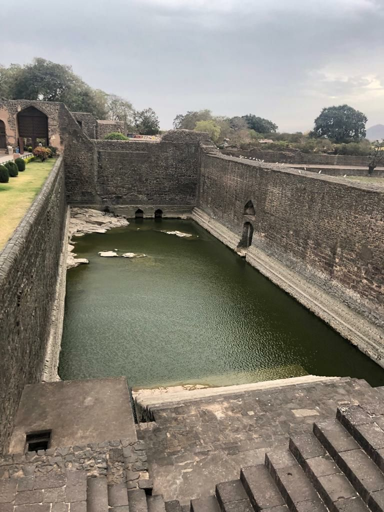 Photo of Mandu By Sarthak Gulati