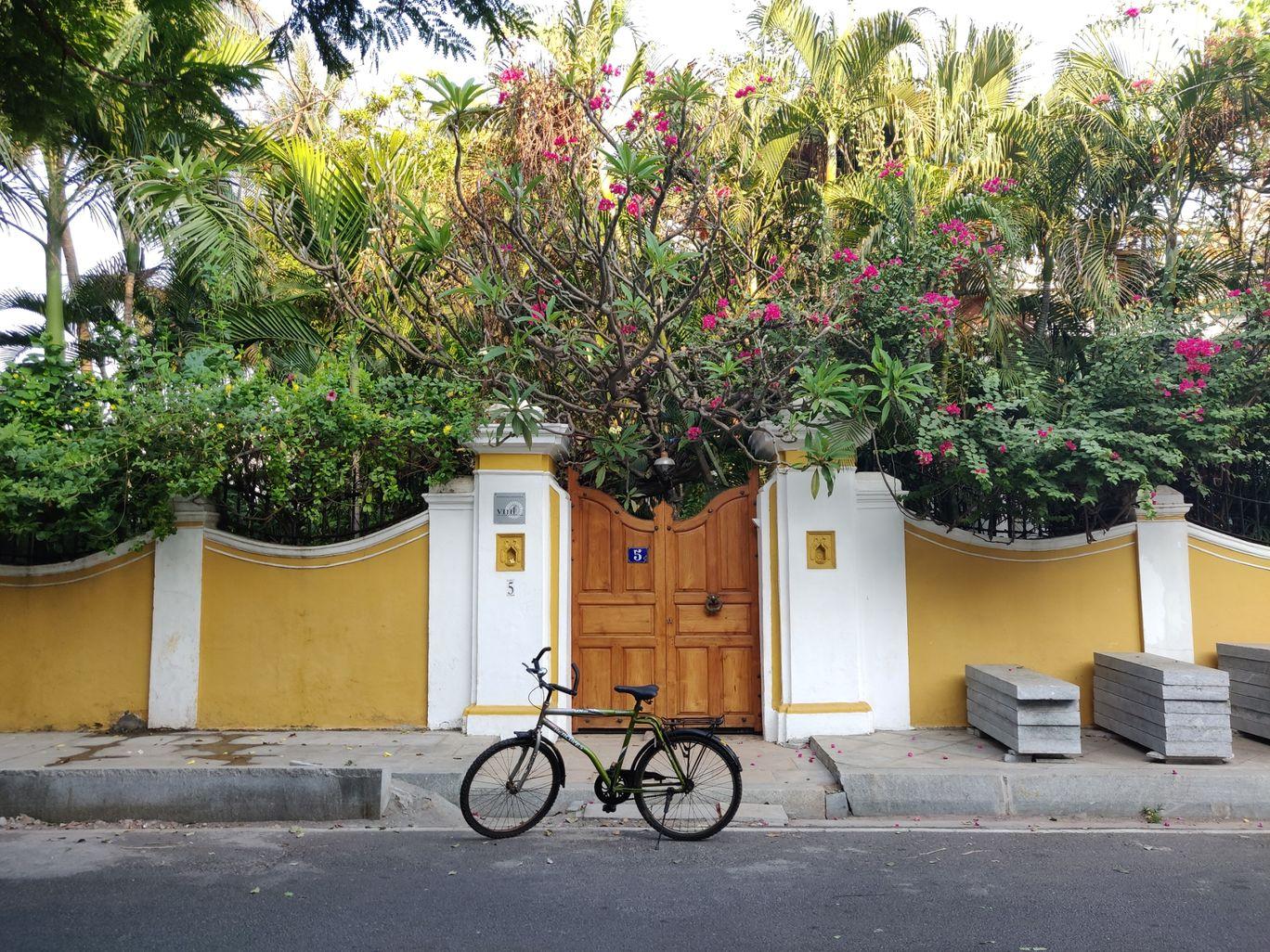 Photo of Pondicherry By Sarthak Gulati