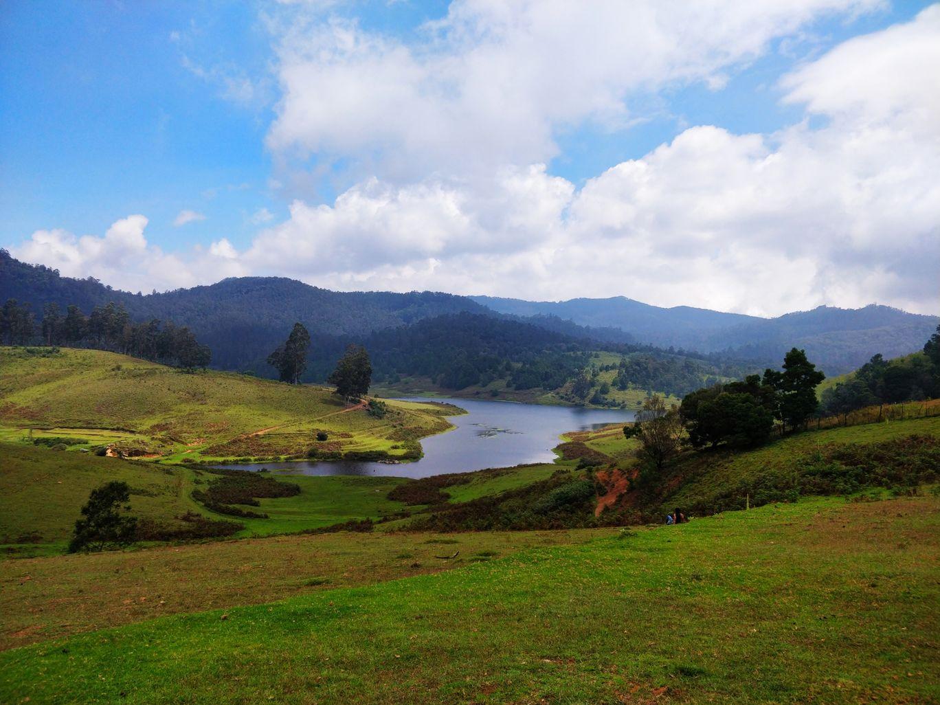 Photo of Mannavanur Lake By Mounica Paravasthu