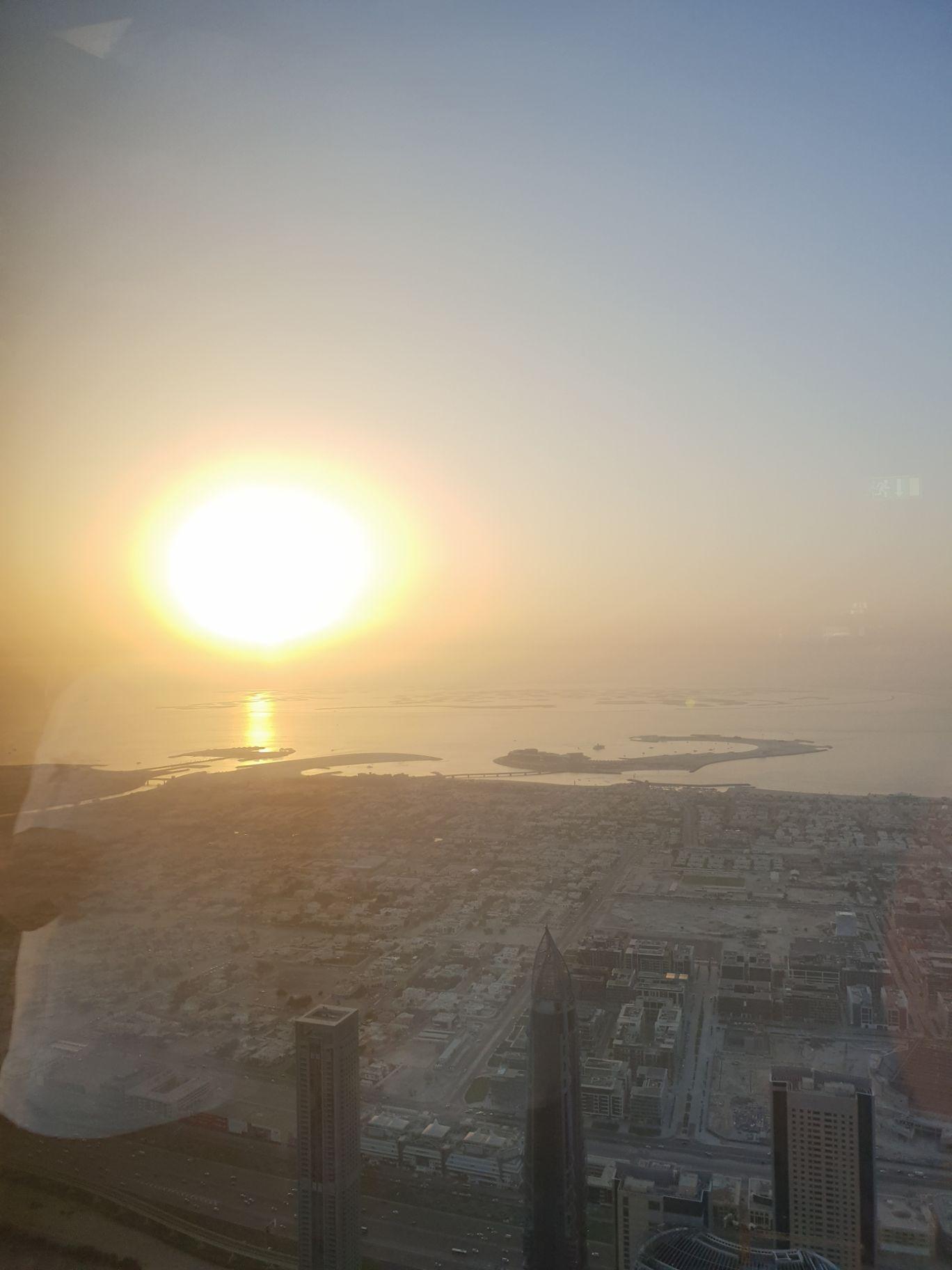 Photo of Dubai By Prabhu Kumar Dharanikota