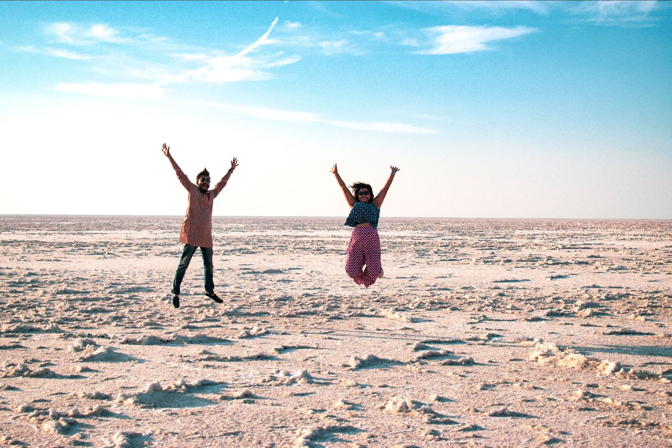 Photo of Rann of Kutch By The Moonchasers