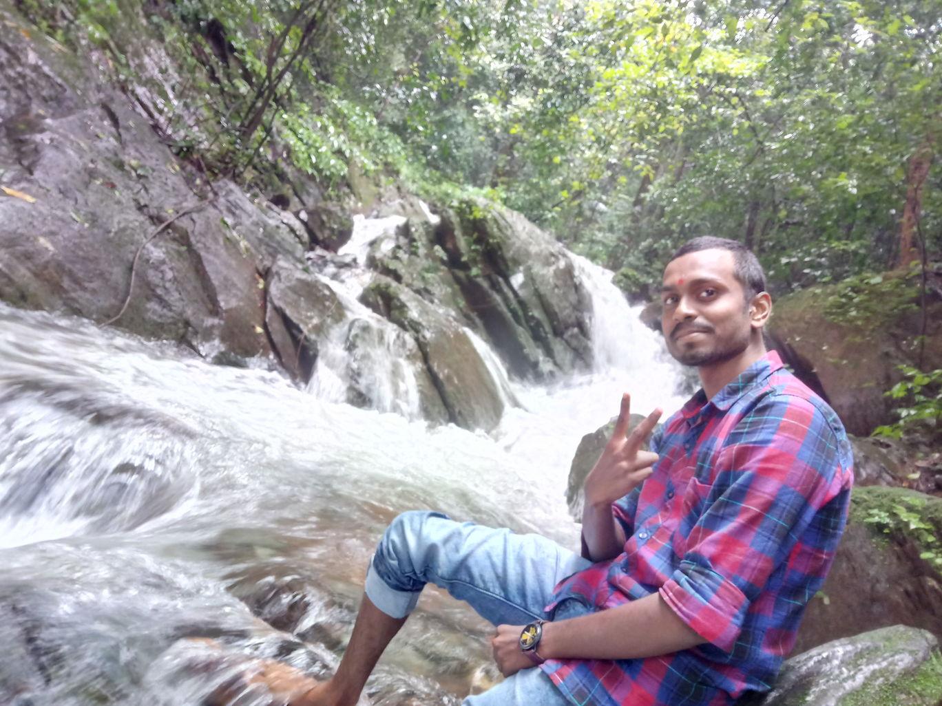 Photo of Kollur Mookambika - Kundapura Road By Santhu Kshatriya