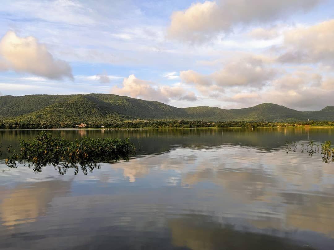 Photo of Kasarsai Dam By Ram